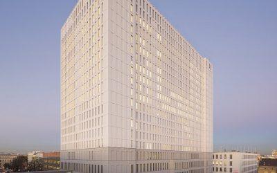 Németország – Berlin –  Charité kórház