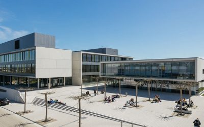 Ausztria – Giessen – Justus-Liebig-Universität