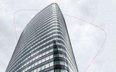 Ausztia – Bécs – Orbi Tower