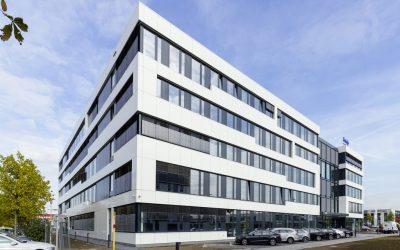 Németország – Düsseldorf –  Technip