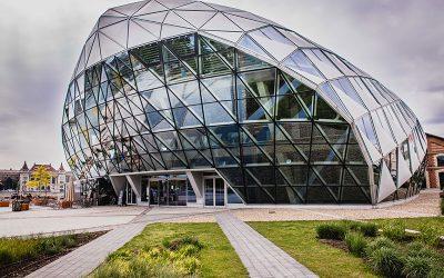 Magyarország – Budapest – Bálna / CET